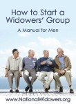 National Widowers' Organization ebook cover.